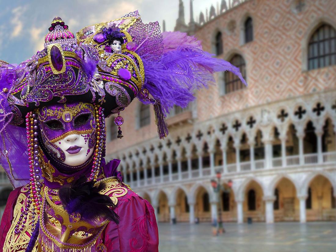 Sconto del 60% sconto di vendita caldo fabbricazione abile Carnevale di Venezia: tra mistero e tradizione, ad ogni ...